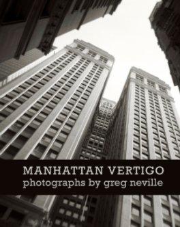 Manhattan Vertigo book cover