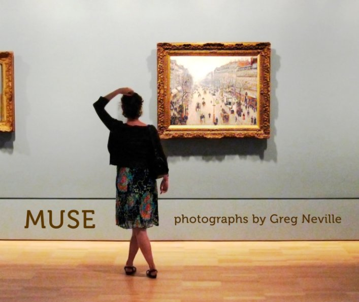 View Muse by Greg Neville