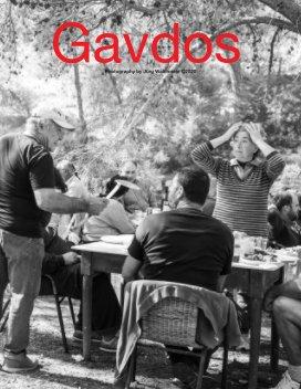 Gavdos magazine book cover