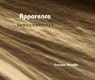 Apparence book cover