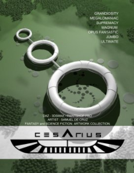 Cesarius 01 book cover