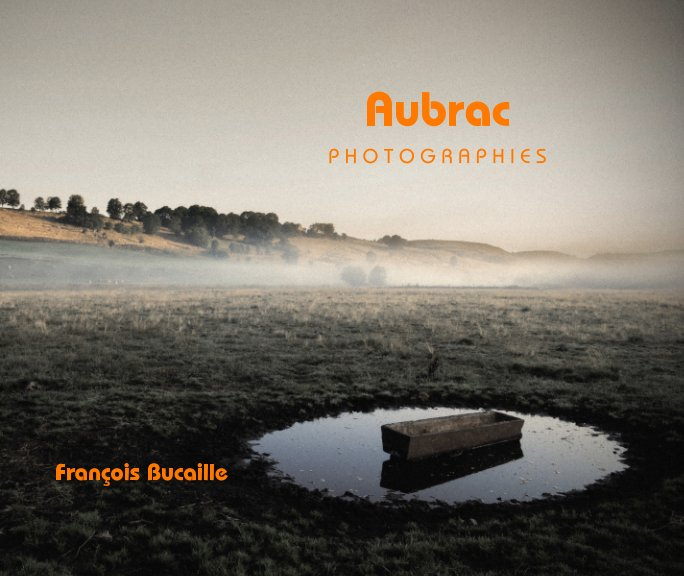 Bekijk Aubrac op François Bucaille