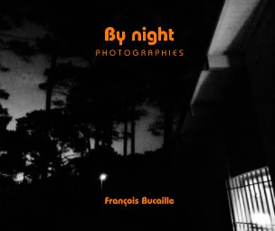 By night book cover