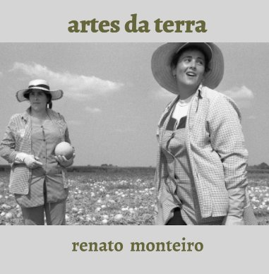 ARTES da TERRA book cover