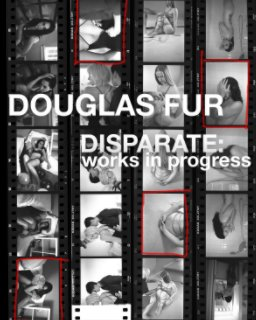 Disparate: works in progress book cover