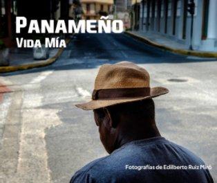 Panameño Vida Mía book cover