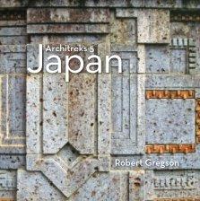 Architreks 5: Japan book cover