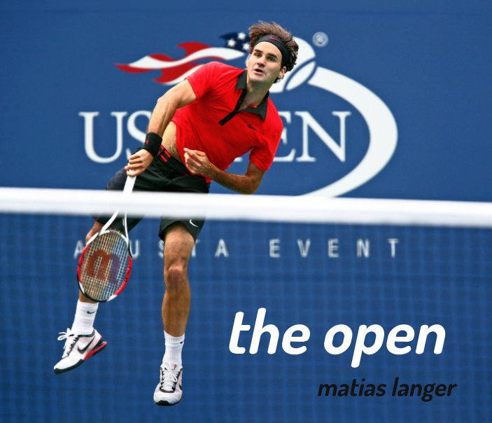View The Open by Matias Langer
