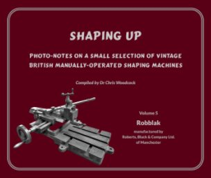 Shaping Up (Volume 5) book cover
