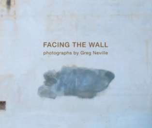 Facing The Wall book cover