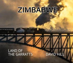 Zimbabwe book cover