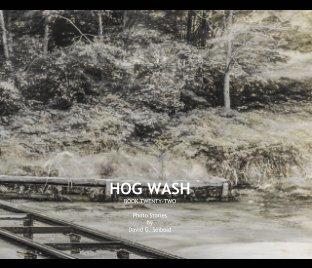 Hog Wash book cover