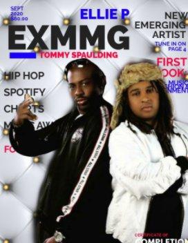 Ex Money Magazine -TOMMY SPALDING , ELLIE P book cover