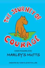 The Journey of Courage book cover