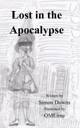 Lost in the Apocalypse book cover