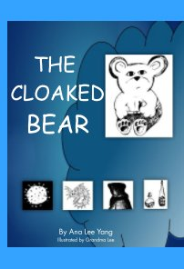 The Cloaked Bear book cover