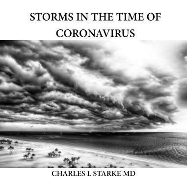 Storms in the Time of Coronavirus book cover