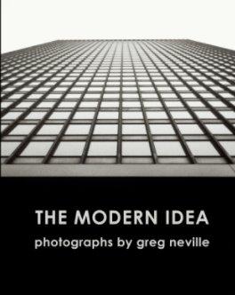 The Modern Idea book cover