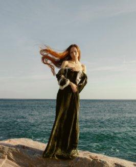 International Portrait/Fashion Exhibition book cover