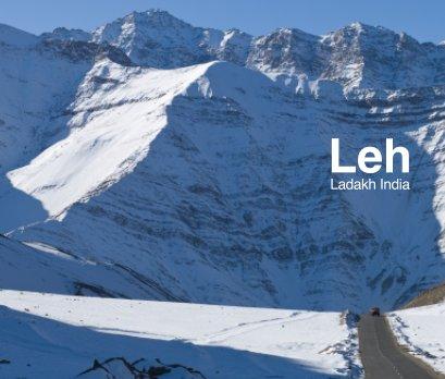 Leh book cover