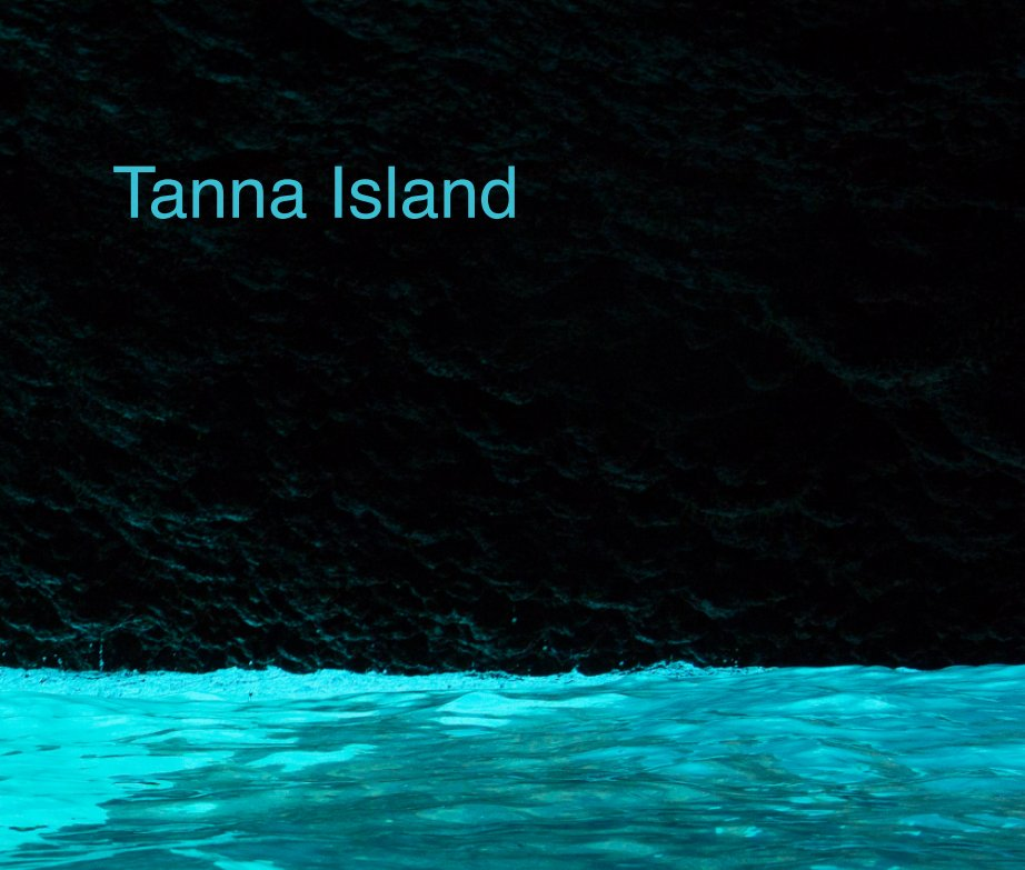 View Tana Island by Ashley Gillard-Allen