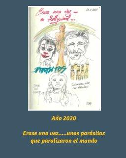2020. CoronaDibus 1. Erase una vez, unos parásitos. book cover
