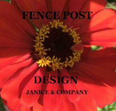 Fence Post Design book cover