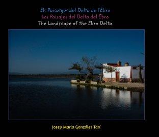 Paisatges del Delta de l'Ebre book cover