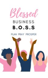 Blessed Business BOSS book cover