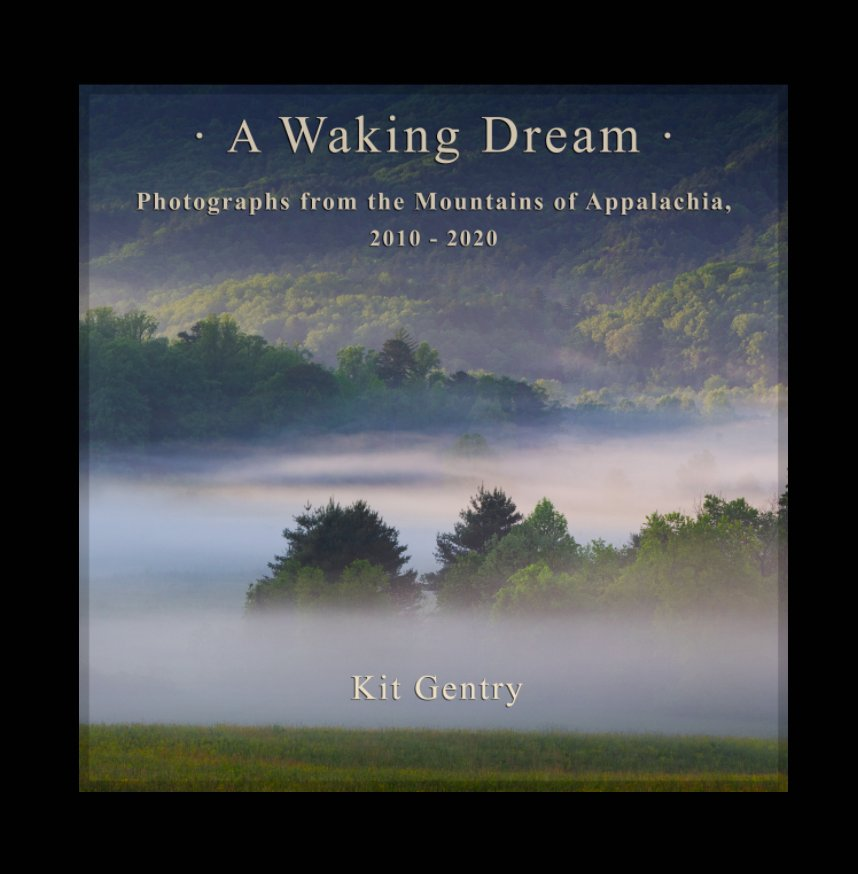 View A Waking Dream by Kit Gentry