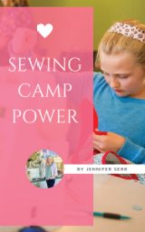 Sewing Camp Power book cover