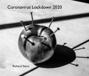 Coronavirus Lockdown 2020 book cover
