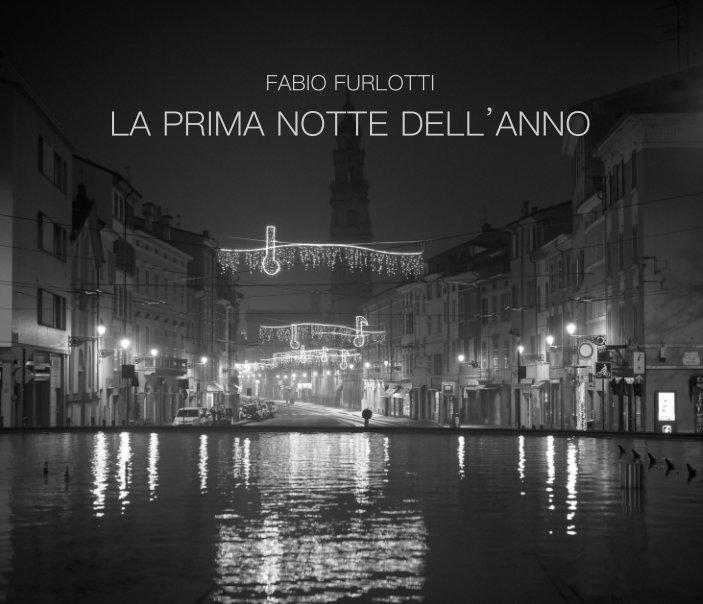 Visualizza La prima notte dell'anno di Fabio Furlotti