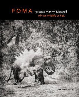 F O M A Presents Marilyn Maxwell book cover
