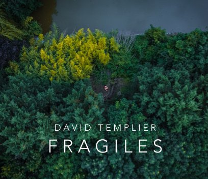 Fragiles book cover