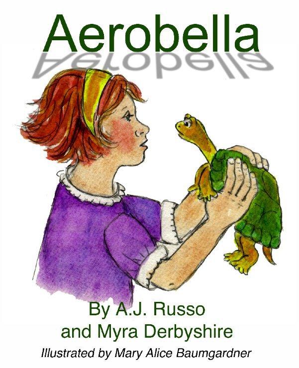 Ver Aerobella por A.J. Russo