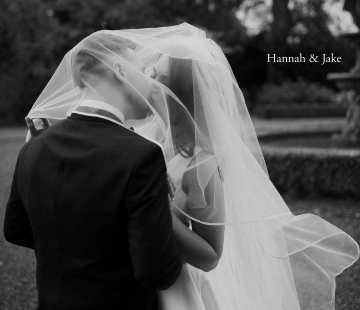 Visualizza Hannah and Jake di Weddings By Jason