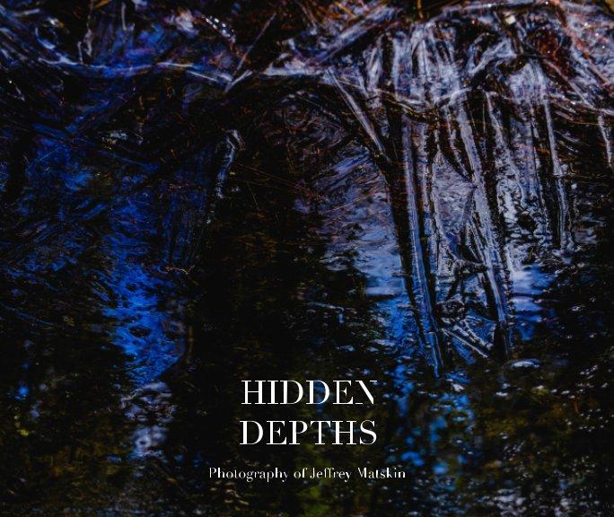 View Hidden Depths Book by Jeffrey Matskin