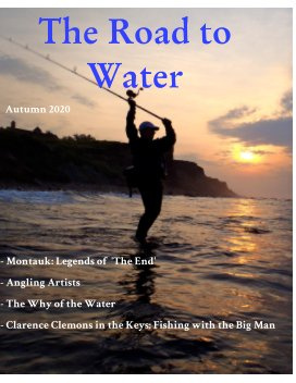 The Road to Water: Issue 1 book cover