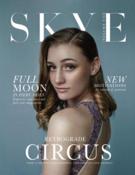 Skye Magazine - Volume 8 book cover