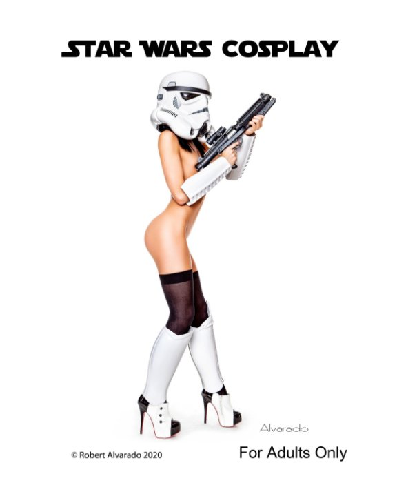 View Star Wars Cosplay by Robert Alvarado