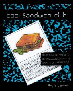 Cool Sandwich Club book cover