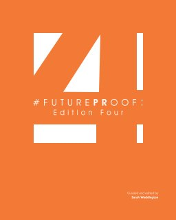 #FuturePRoof: Edition Four book cover