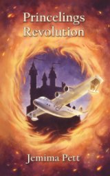 Princelings Revolution book cover