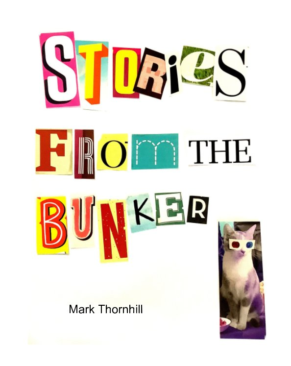 View Stories From the Bunker by Mark Thornhill