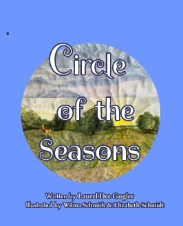 Circle of the Seasons book cover