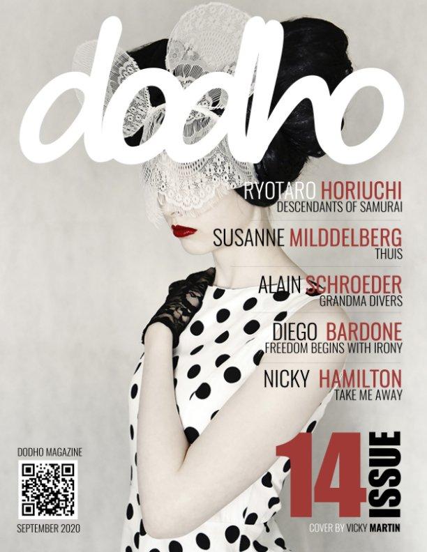 View Dodho Magazine 14 by Dodho Magazine