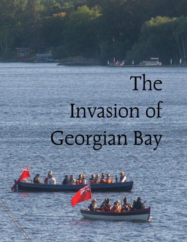 View The Invasion of Georgian Bay by Alex Luyckx