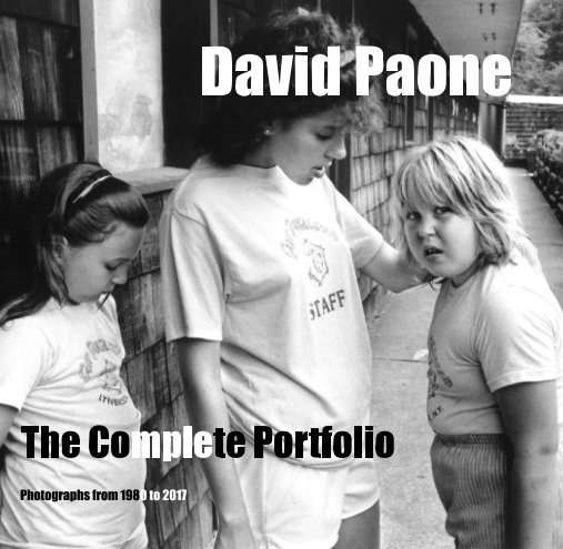 View David Paone by David Paone