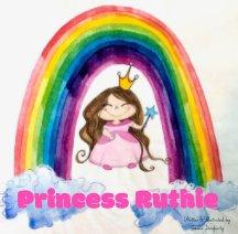 Princess Ruthie book cover